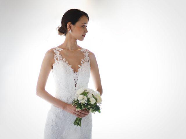 Il matrimonio di Ottaviano e Naoko a Udine, Udine 12