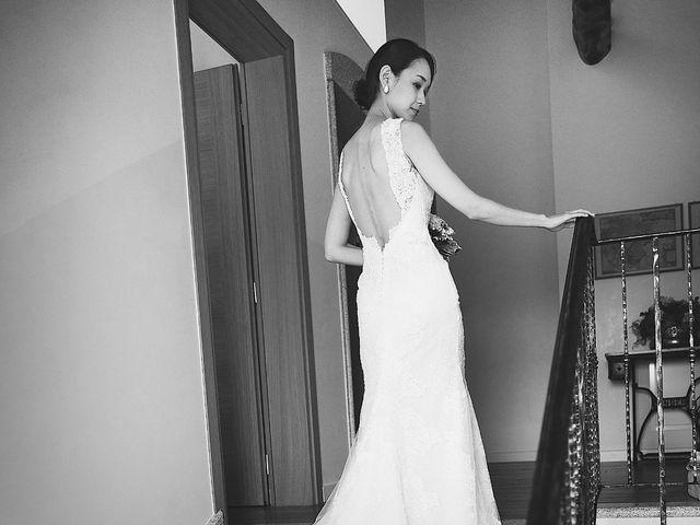 Il matrimonio di Ottaviano e Naoko a Udine, Udine 13