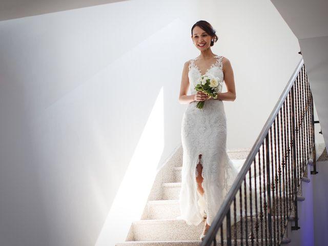 Il matrimonio di Ottaviano e Naoko a Udine, Udine 18