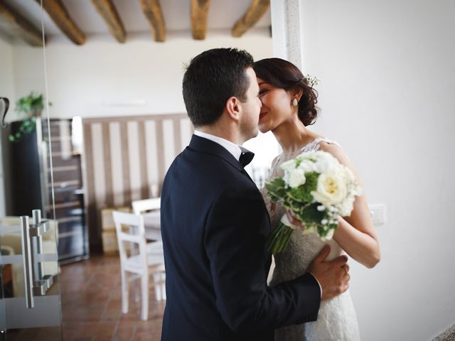 Il matrimonio di Ottaviano e Naoko a Udine, Udine 20