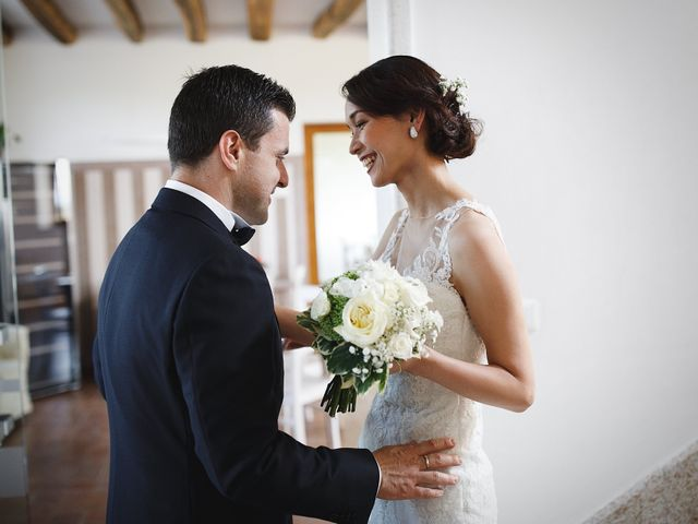 Il matrimonio di Ottaviano e Naoko a Udine, Udine 21