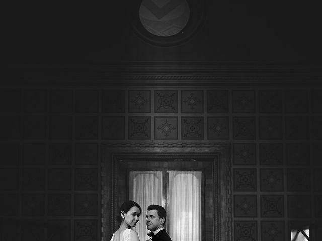 Il matrimonio di Ottaviano e Naoko a Udine, Udine 49
