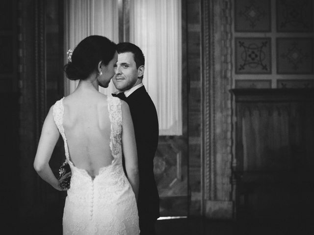 Il matrimonio di Ottaviano e Naoko a Udine, Udine 50