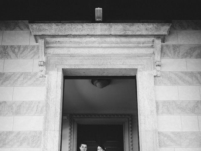 Il matrimonio di Ottaviano e Naoko a Udine, Udine 51