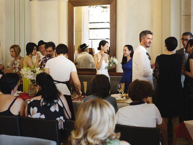Il matrimonio di Ottaviano e Naoko a Udine, Udine 62