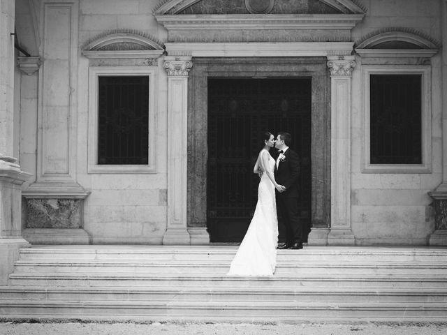 Il matrimonio di Ottaviano e Naoko a Udine, Udine 66