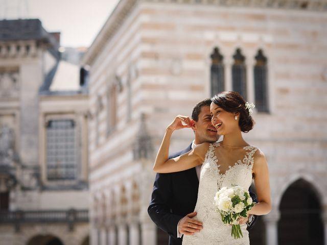 Le nozze di Naoko e Ottaviano
