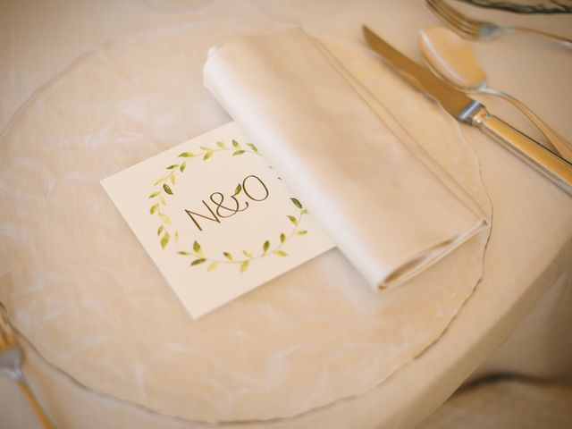 Il matrimonio di Ottaviano e Naoko a Udine, Udine 73