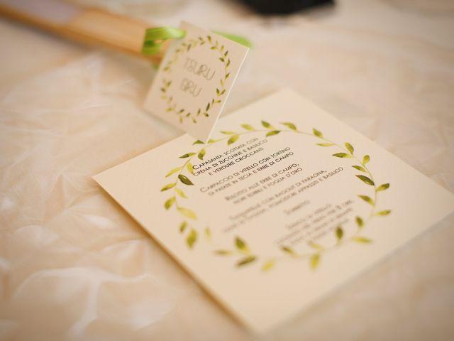 Il matrimonio di Ottaviano e Naoko a Udine, Udine 83