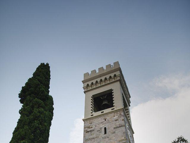 Il matrimonio di Ottaviano e Naoko a Udine, Udine 85