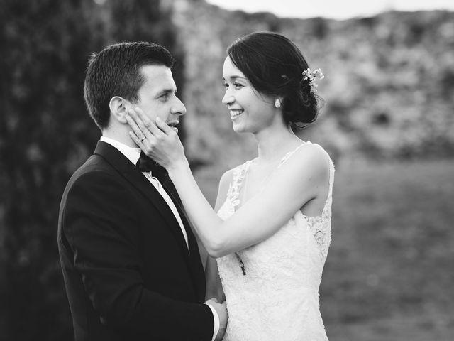 Il matrimonio di Ottaviano e Naoko a Udine, Udine 91