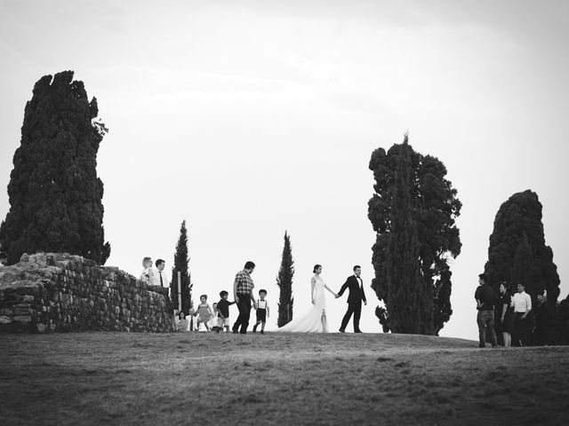 Il matrimonio di Ottaviano e Naoko a Udine, Udine 92