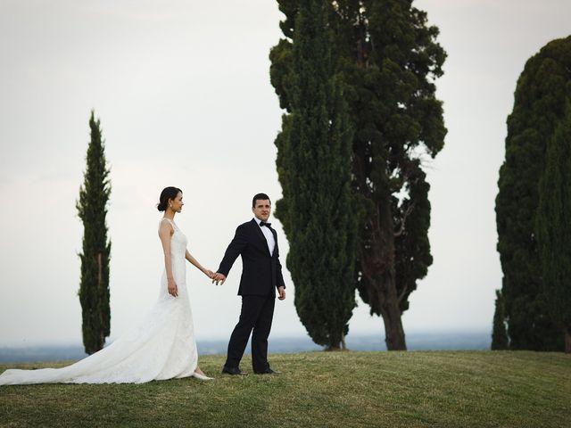 Il matrimonio di Ottaviano e Naoko a Udine, Udine 93