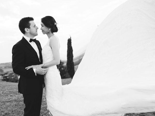 Il matrimonio di Ottaviano e Naoko a Udine, Udine 94