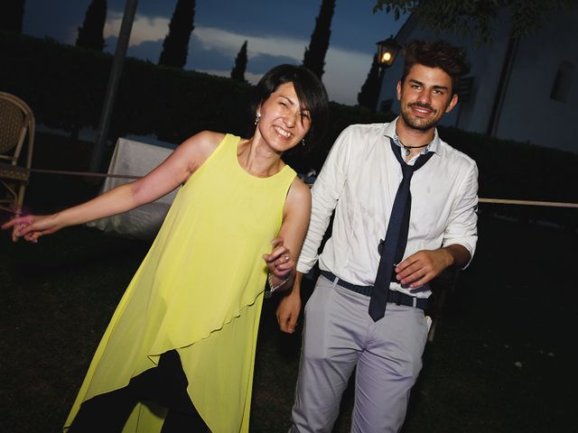 Il matrimonio di Ottaviano e Naoko a Udine, Udine 107