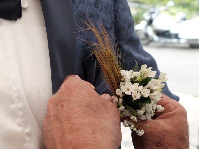 Il matrimonio di Alberto e Lara a Sagrado, Gorizia 10