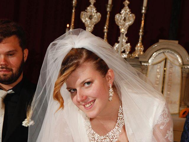Il matrimonio di Alberto e Lara a Sagrado, Gorizia 27