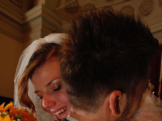 Il matrimonio di Alberto e Lara a Sagrado, Gorizia 28
