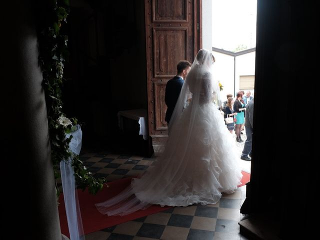 Il matrimonio di Alberto e Lara a Sagrado, Gorizia 30