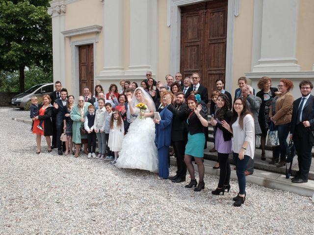 Il matrimonio di Alberto e Lara a Sagrado, Gorizia 32