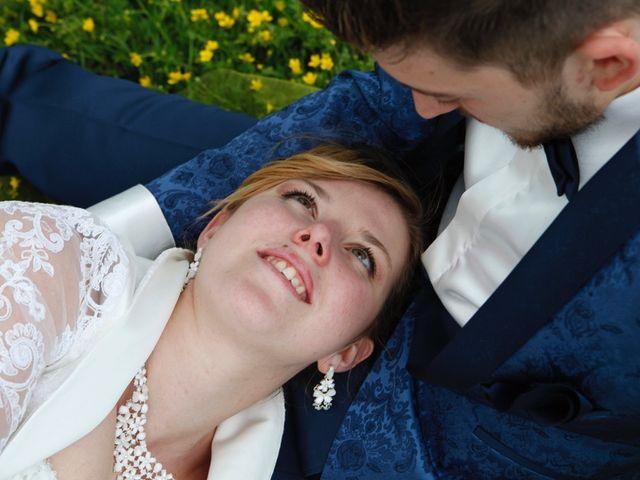 Il matrimonio di Alberto e Lara a Sagrado, Gorizia 39