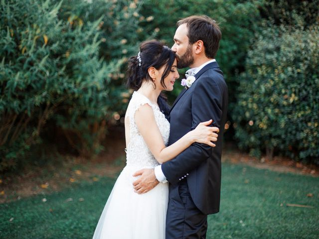 Le nozze di Marilisa e Marco
