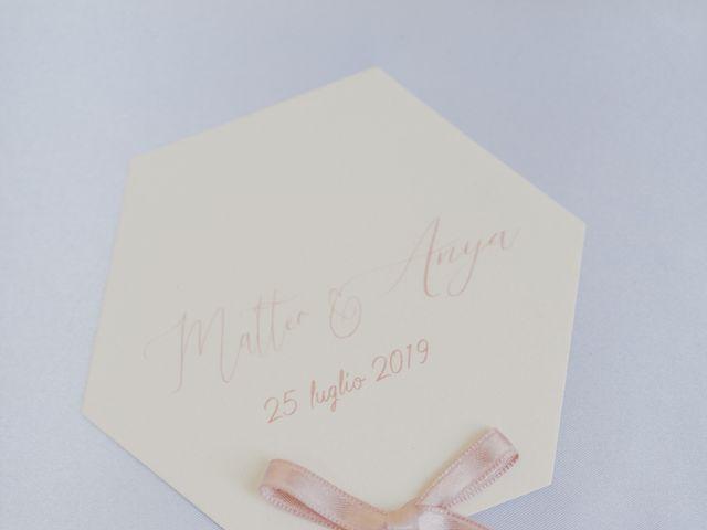 Il matrimonio di Matteo e Anya a Teramo, Teramo 5