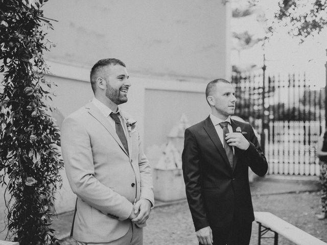 Il matrimonio di Matteo e Anya a Teramo, Teramo 8