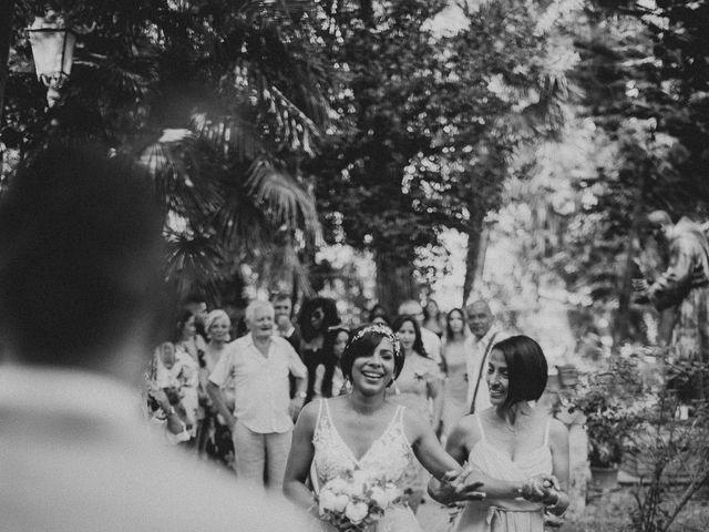 Il matrimonio di Matteo e Anya a Teramo, Teramo 9