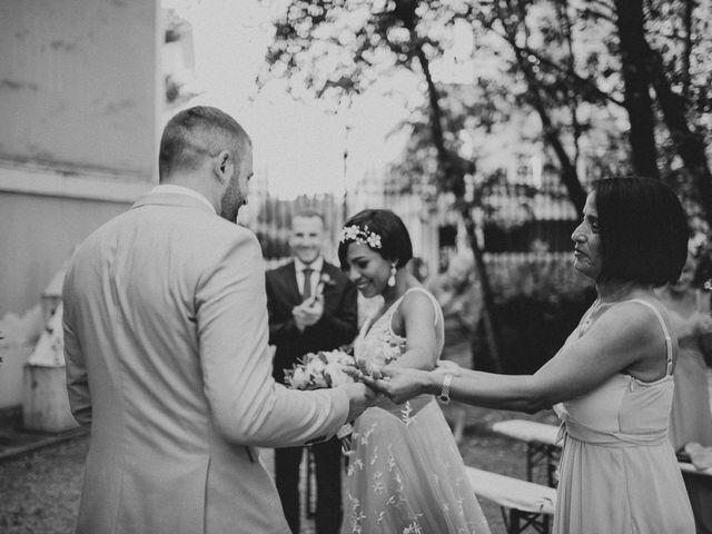 Il matrimonio di Matteo e Anya a Teramo, Teramo 10