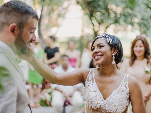 Il matrimonio di Matteo e Anya a Teramo, Teramo 13