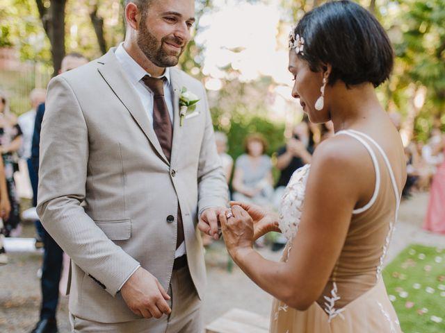 Il matrimonio di Matteo e Anya a Teramo, Teramo 16