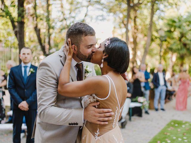 Il matrimonio di Matteo e Anya a Teramo, Teramo 17
