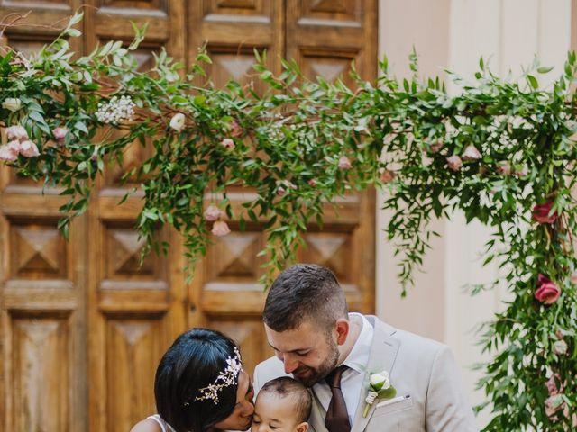 Il matrimonio di Matteo e Anya a Teramo, Teramo 18