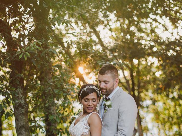 Il matrimonio di Matteo e Anya a Teramo, Teramo 35