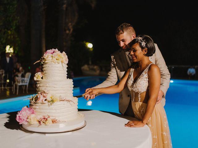 Il matrimonio di Matteo e Anya a Teramo, Teramo 47