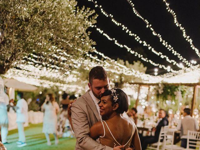 Il matrimonio di Matteo e Anya a Teramo, Teramo 52