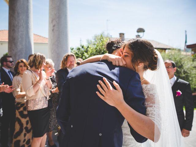 Il matrimonio di Matteo e Francesca a Alzano Lombardo, Bergamo 18