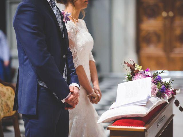 Il matrimonio di Matteo e Francesca a Alzano Lombardo, Bergamo 21