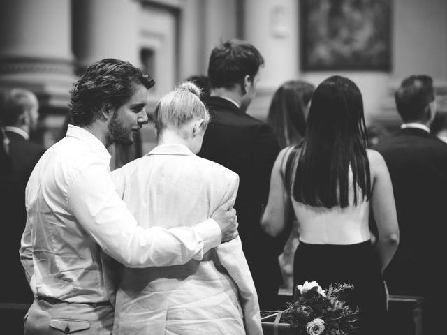 Il matrimonio di Matteo e Francesca a Alzano Lombardo, Bergamo 24