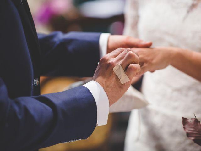 Il matrimonio di Matteo e Francesca a Alzano Lombardo, Bergamo 26