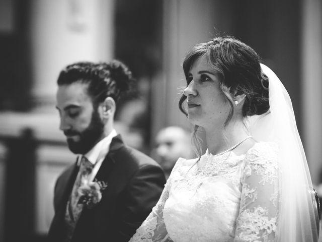 Il matrimonio di Matteo e Francesca a Alzano Lombardo, Bergamo 31