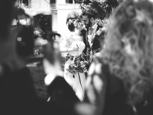 Il matrimonio di Matteo e Francesca a Alzano Lombardo, Bergamo 48