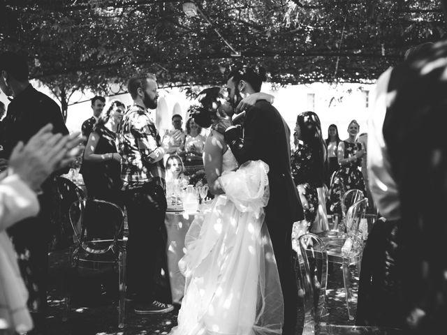 Il matrimonio di Matteo e Francesca a Alzano Lombardo, Bergamo 57