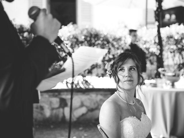 Il matrimonio di Matteo e Francesca a Alzano Lombardo, Bergamo 60