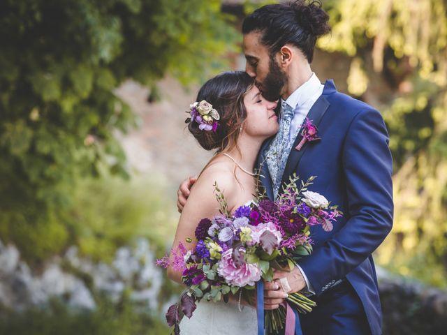 Il matrimonio di Matteo e Francesca a Alzano Lombardo, Bergamo 2