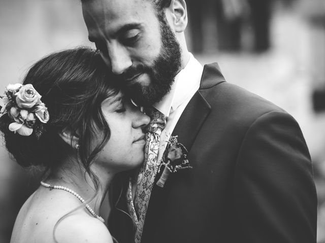 Il matrimonio di Matteo e Francesca a Alzano Lombardo, Bergamo 66