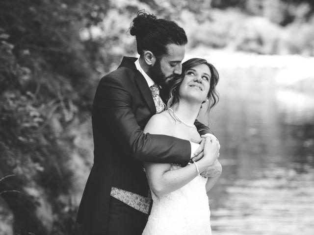 Il matrimonio di Matteo e Francesca a Alzano Lombardo, Bergamo 67