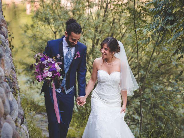 Il matrimonio di Matteo e Francesca a Alzano Lombardo, Bergamo 68
