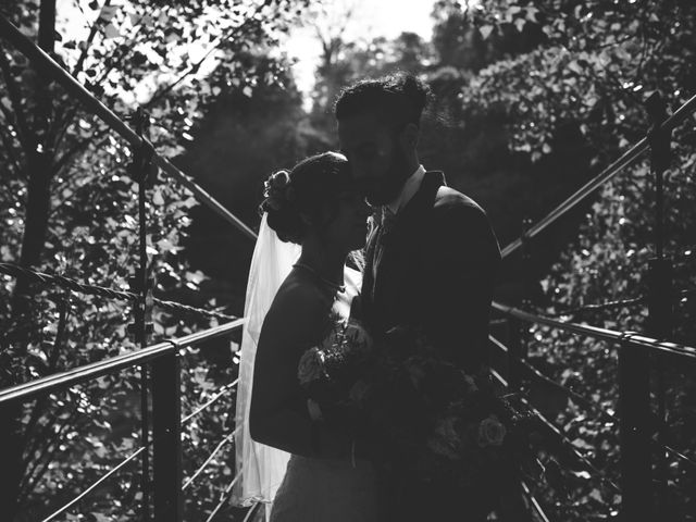 Il matrimonio di Matteo e Francesca a Alzano Lombardo, Bergamo 69